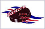 Eastern Junior Hockey League Website