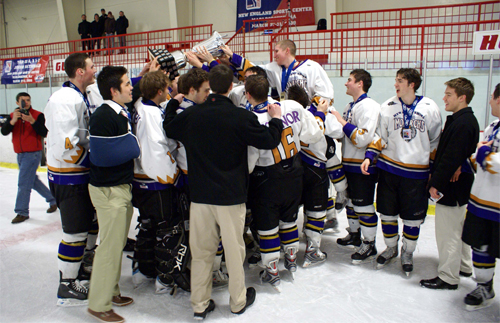 NH  Jr. Monarchs 2009